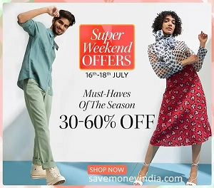 super-weekend-offers